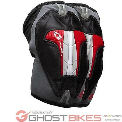 Evs Adult Motocross Offroad Enduro Ce Armoured Guard Glider Lite Elbow Pads