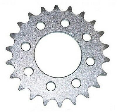 Tomos REAR Sprocket 24 TEETH A55 A-55 Streetmate Std & R Arrow