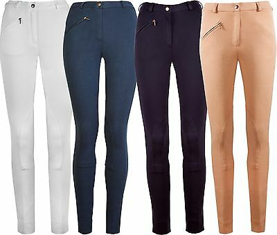 Ladies Deluxe Jodhpur Riding Jodphur Trouser Jodpur Sizes RRP £24.99