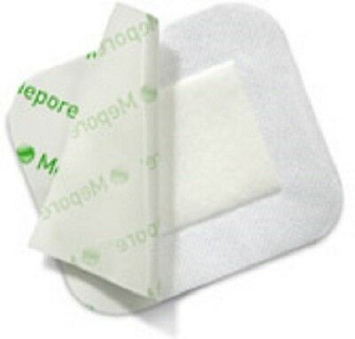 Mepore Adhesive First Aid Dressings 9x25cm box of 30
