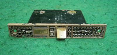 Antique Eastlake Mortise Lock Door #2021-13