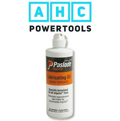 Paslode Impulse Lubricating Oil - 401482