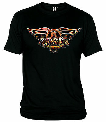 "Camiseta ""aerosmith-This Is Rock'n'roll"" T-Shirt"