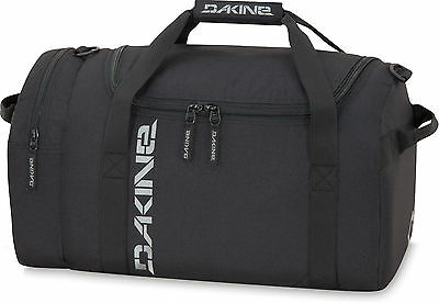 DAKINE EQ BAG MEDIUM Sporttasche  Reisetasche  BLACK   Neu   51 Liter