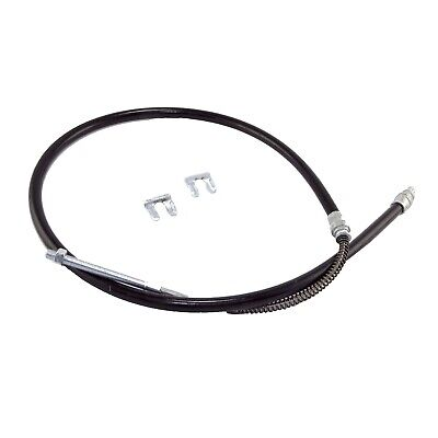 Emergency Brake Cable for Jeep CJ5 1976-83 to Equalizer Front 16730.10 Omix-ADA