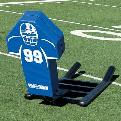 Pro Down Royal Man Pad Replacement Dummy for Football Sled Training