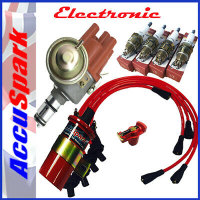 VW Beetle / Camper Distributor / electronic ignition service packs