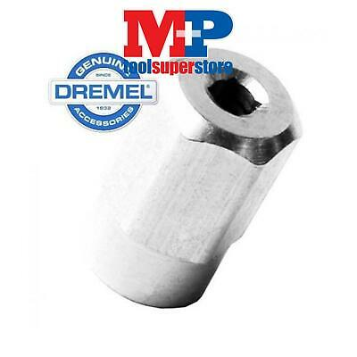 Dremel 2610916116 Rotary Multi Tool Cap Nut Adaptor For 575/225/670 Attachment