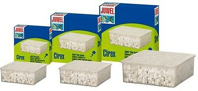 Juwel Cirax Bioflow Tropical Fish Tank Filter Media Compact Standard Jumbo