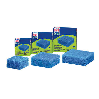 Juwel Filter Sponge Fine Or Coarse Compact Standard Jumbo Tropical Fish Tank