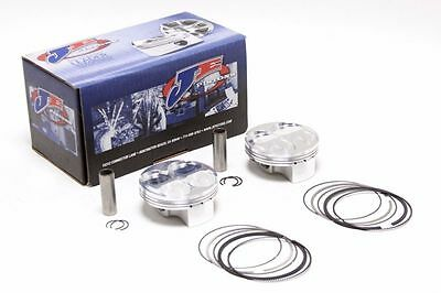 JE Pistons MR2 Celica ST185 3SGTE 86mm Stroke 86mm Bore 9 Compression