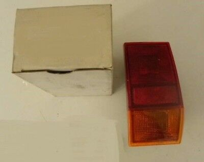 Fanale + Portalampada Ford Fiesta Ii 2 Mk2 83 Posteriore Tail Light Rear Destro