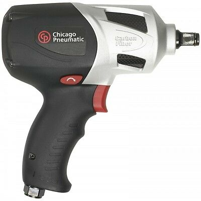 "Chicago Pneumatic 7759Q 1/2""Composite Carbon Fiber Impact Wrench"