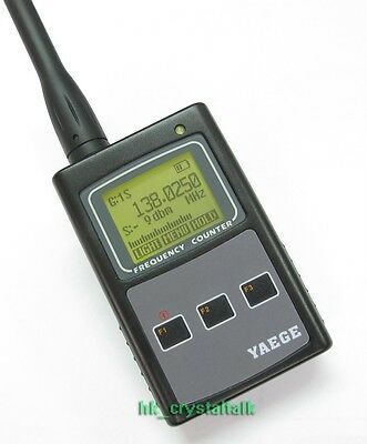 FC-1 Portable Frequency Counter 10Hz -2.6GHz for VX-7R