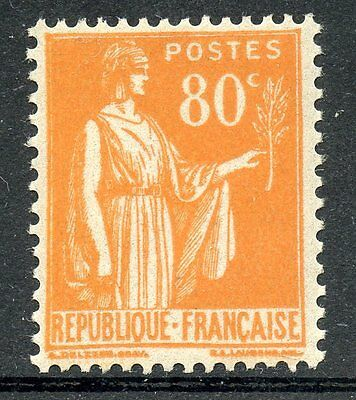 Stamp /  Timbre France Neuf Type Paix N° 366 **