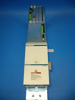 INDRAMAT AC-Controller HDS03.1-W100N-HS32-01-FW 271363