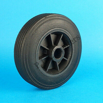 Replacement Wheel for 34mm Jockey Wheel for Trailers      #226