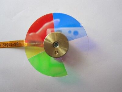 DLP PROJECTOR REPLACEMENT COLOR WHEEL FOR OPTOMA ES515