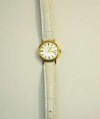 orologio watch OMEGA donna woman svizzero swiss original vintage anni 70 old