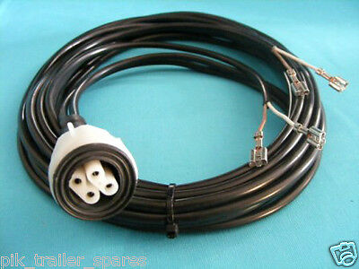 4 metre Marker Lamp Plug In Wiring Harness for Radex 2800 2900 5800 6800