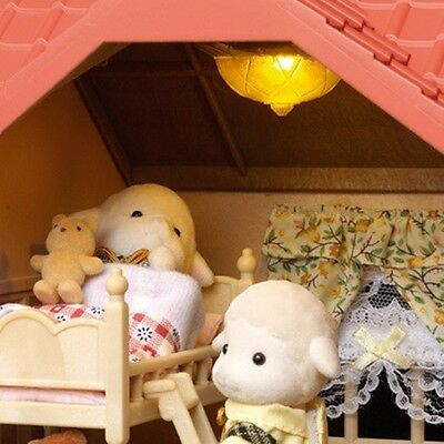 Japan Epoch Sylvanian Families 042680 Willow Hall Accessories