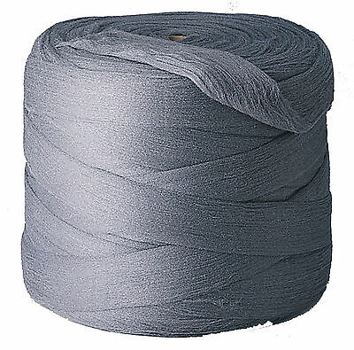 LIBERON 6kg 0000 ULTRA FINE GRADE STEEL WIRE WOOL High Quality Crumble Resistant