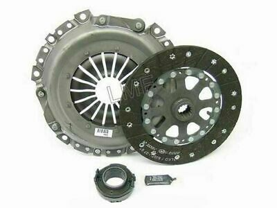 Mini Cooper 2002 2003 2004 Luk Clutch Kit (215mm) 21207551383
