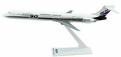 Flight Miniatures McDonnell Douglas Demo MD-90 1:200 Scale Display Model Mint