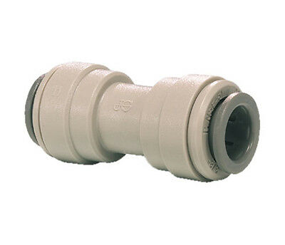 "John Guest 5/16"" JG Straight Connector for water filter tube reverse osmosis"