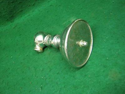 Antique Shower Head Nickel Over Brass 2127-13