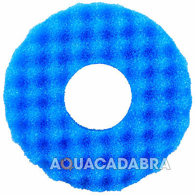 Hozelock Bioforce Coarse Filter Foam Replacement Fits 3000 6000 8000 Fish Pond