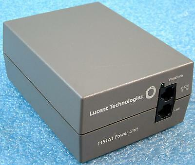 AVAYA LUCENT 1151A1 POWER SUPPLY UNIT - USED w/GUARANTEE