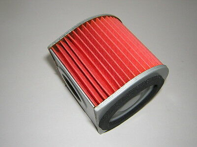 Honda CH80 CH 80 CH-80 Elite Scooter Air Filter Cleaner Element NEW 1985 - 2007