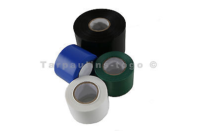 High Quality Tarpaulin Repair Tape Various Colours And Sizes Available