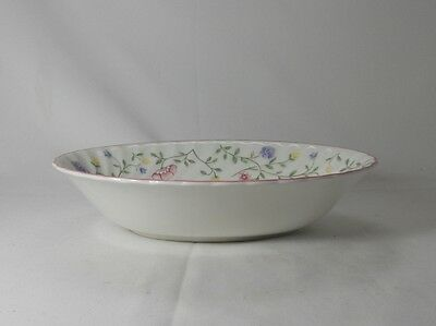 Johnson Brothers Summer Chintz Oval Vegetable Bowl