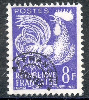 Promo / Timbre France Preoblitere Neuf Sans Gomme N° 109  Type Coq