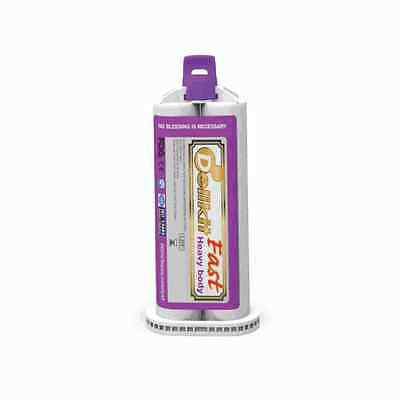 Impression Material Delikit VPS Heavy Body FAST SET 4 X 50ml _IMHBF