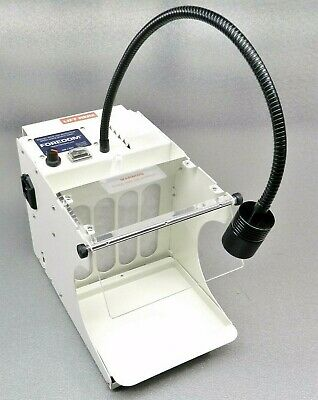 Foredom Dust Collector Filter Hood 110/220v Motor for Grinding -Polishing MAFH25