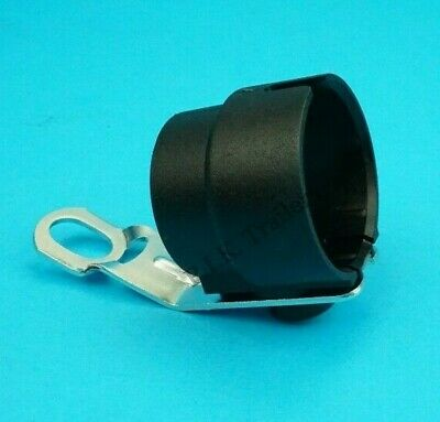 ALKO Plug Holder for 7 Pin 12N 12S or 13 Pin Towing Trailer Caravans