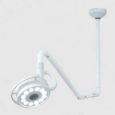 Gaga Mobile Minor Surgery Light Ceiling Type Shadowless LED Media Lamp