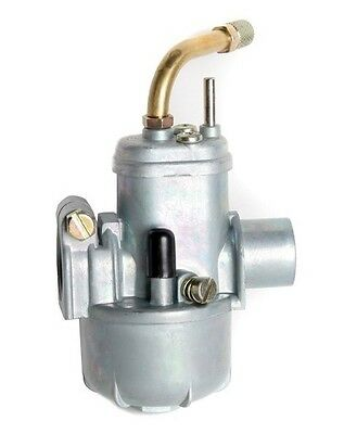 Puch Moped 12mm Bing Style Carb Stock Carburetor Maxi Sport Luxe Newport Cobra