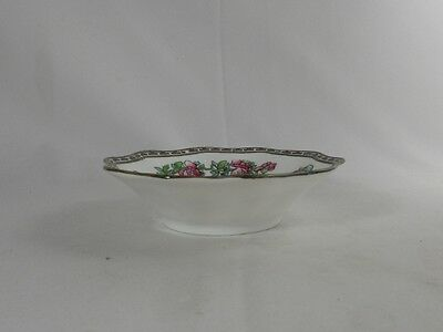 Coalport Indian Tree-Multicolor Coupe Cereal Bowl