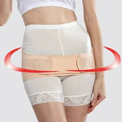 Deluxe Breathable After Pregnancy Hips Reducer Compression Belt Maternity Band