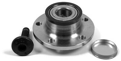 Rear Wheel bearing hub VW Eos Golf Jetta Passat Scirocco Touran
