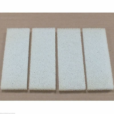FLUVAL 404/405/406 Compatible Filter Foam Sponge Media Pads
