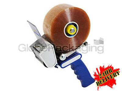 Heavy Duty Bonus Tape Dispenser Gun - For Use With Bonus Tape 50mm x 150M Rolls