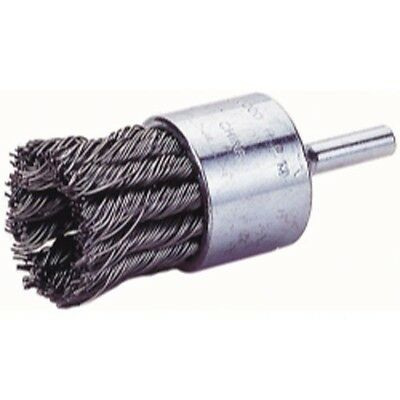 "Firepower 1423-2105 - 3/4"" Wire End Brush, Knotted 7/8"""