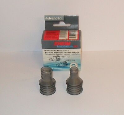Eheim 4009700 Installation Set 2 Accessory Nozzle And Adapter Pieces