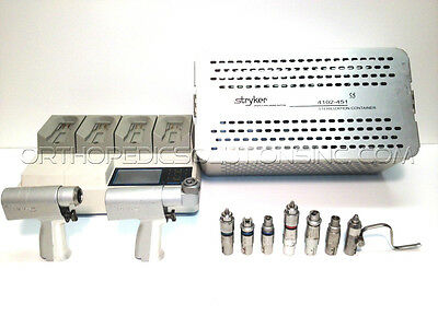 Stryker System 5 Set *With Warranty*