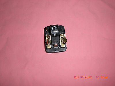 103N0011: (DR228) Danfoss Solid State Relay